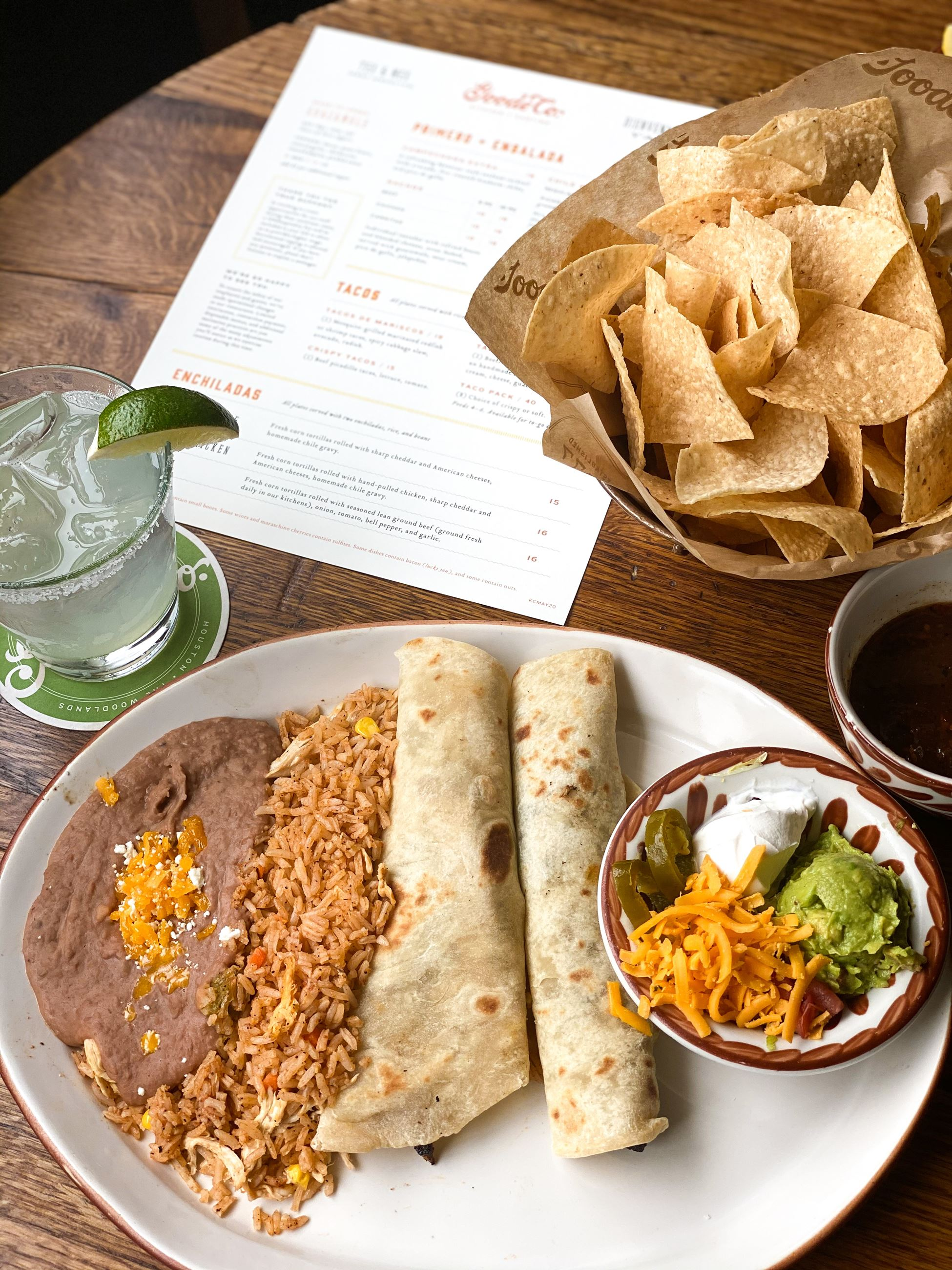 Goode Co. Cantina Taco Tuesday